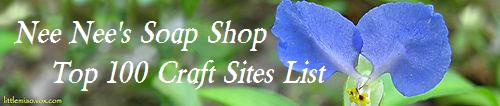 Top 100 Craft Sites List